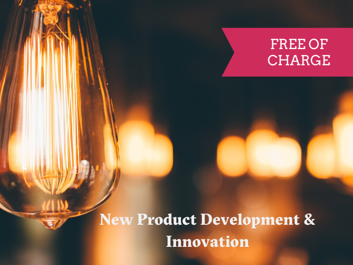 New Product Development and Innovation